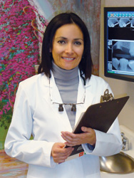 Dr. Decastecker - Mentor Ohio Dentist